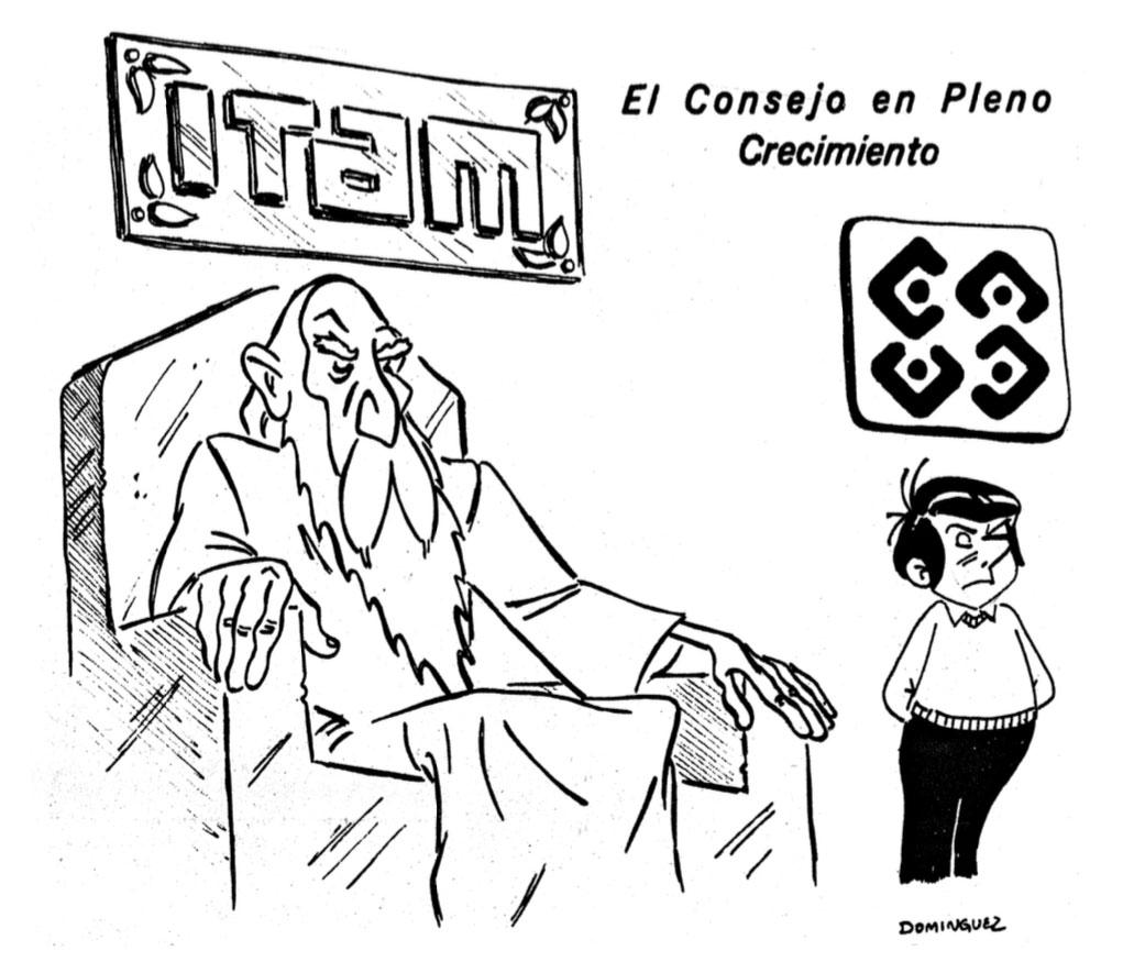 Manuel Domínguez, Opción 11, 1981.
