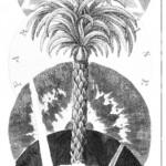 El árbol del alma, Museo Británico, s. XIX.