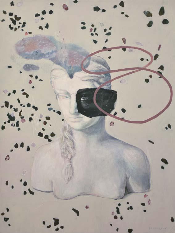 Immortelle - Alexandra Levasseur