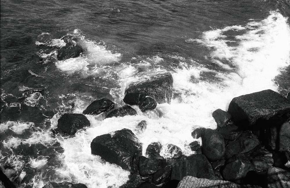 Entropía | Pentax Asahi Spotmatic | Fujifilm 35mm | Asturias, España